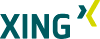 Logo XING