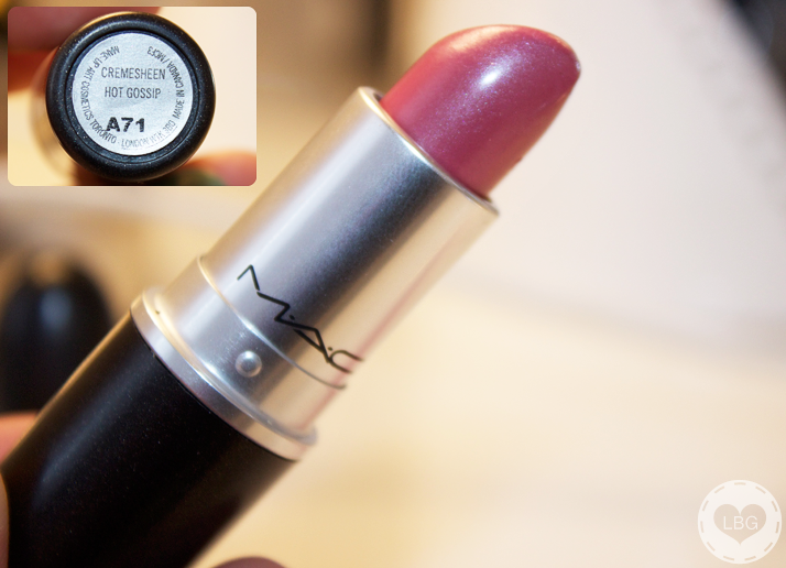 Alfa img - Showing > Mac Plum Bright Lipstick