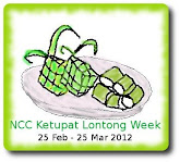 Ketupat Lontong Week