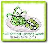 Ketupat Lontong Week