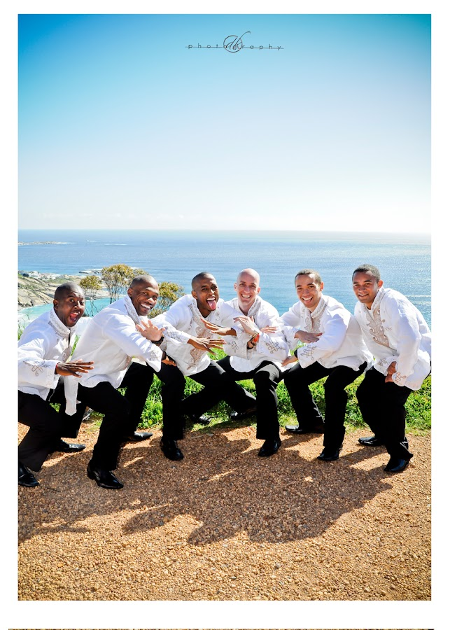 DK Photography 48 Marchelle & Thato's Wedding in Suikerbossie Part I  Cape Town Wedding photographer