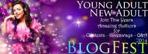 2014 YA/NA Blogfest