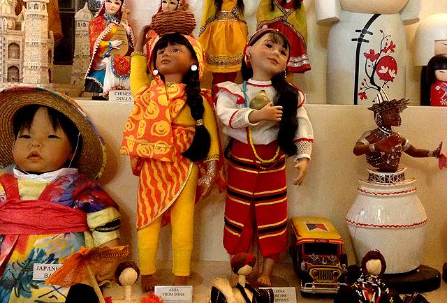 Ocean View Park International Doll House Of Bislig Surigao Del