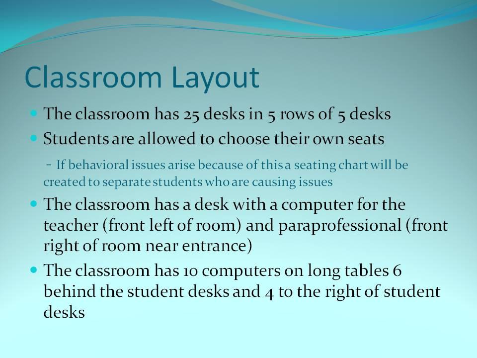 Collaborative Classroom Management : Benjamin erickson s collaborative notebook sample