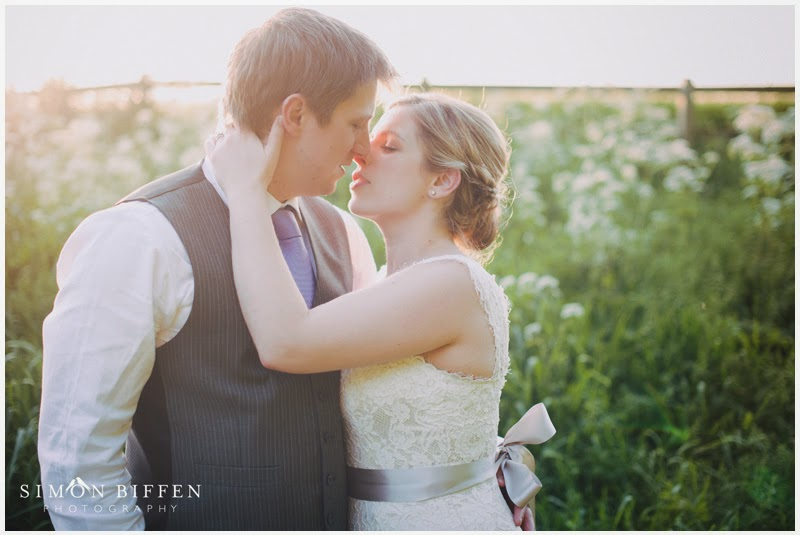 Newton House wedding photography