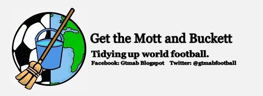 Get the Mott and Buckett