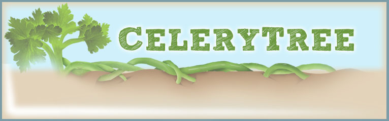 Celery Tree