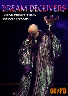 Dream Deceivers: el juicio a Judas Priest. Subtítulos en español.
