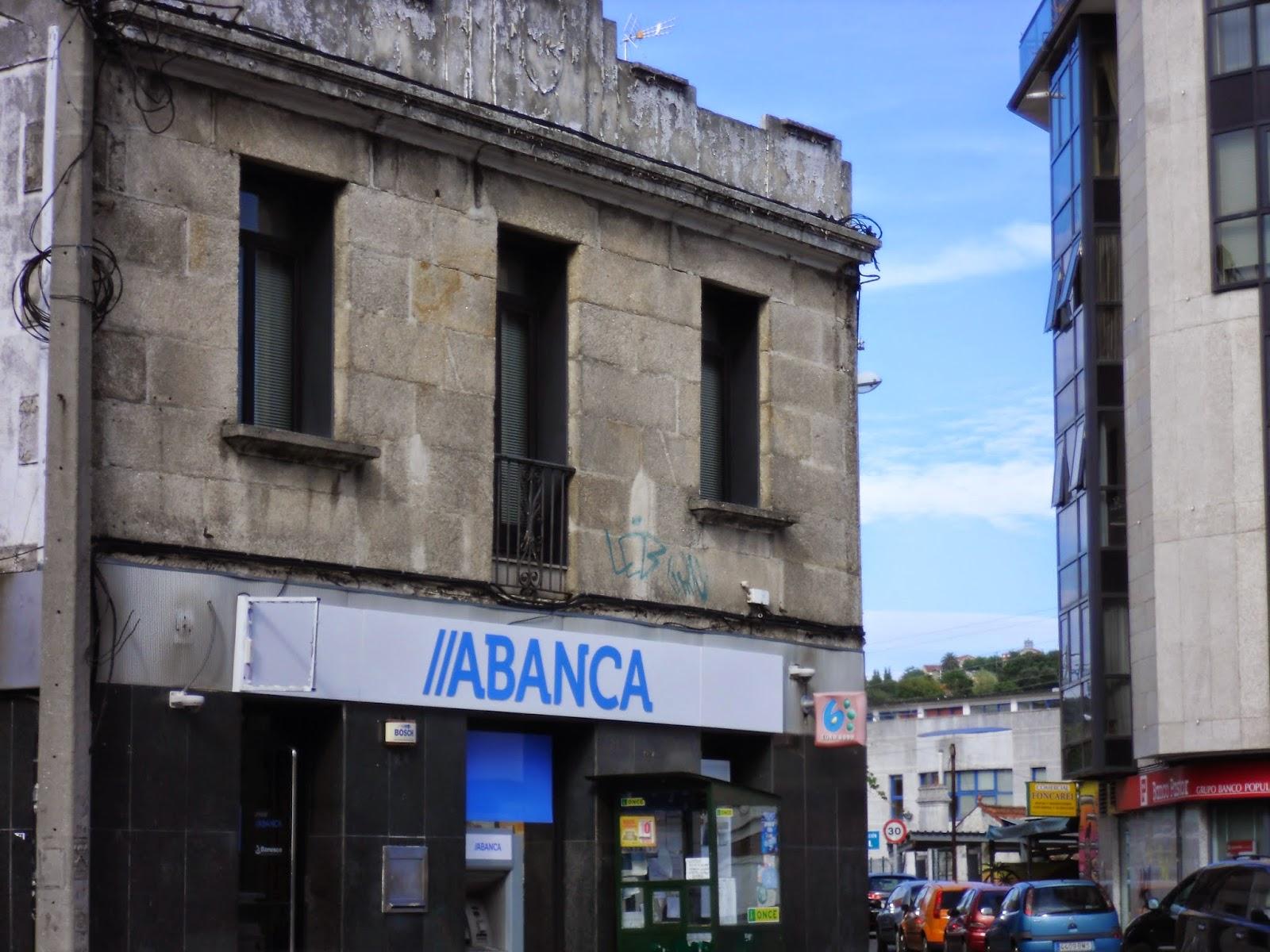 Parada solicitada junio 2014 for Novagalicia horario oficinas