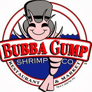 Bubba Gump Shrimp Kuta, Bali, Indonesia