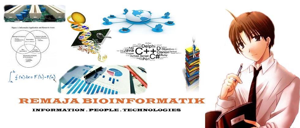 Remaja Bioinformatik