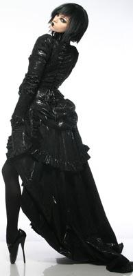 Fashion The Perfect Gothic Fashion