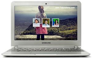 harga laptop untuk online, netbook yang bagus buat browsing internet, apa kelebihan samsung chromebook?, gambar dan spesifikasi laptop chromebook