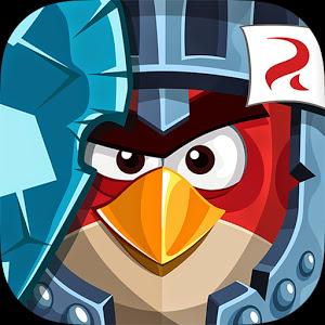 Angry Birds Epic Apk İndir