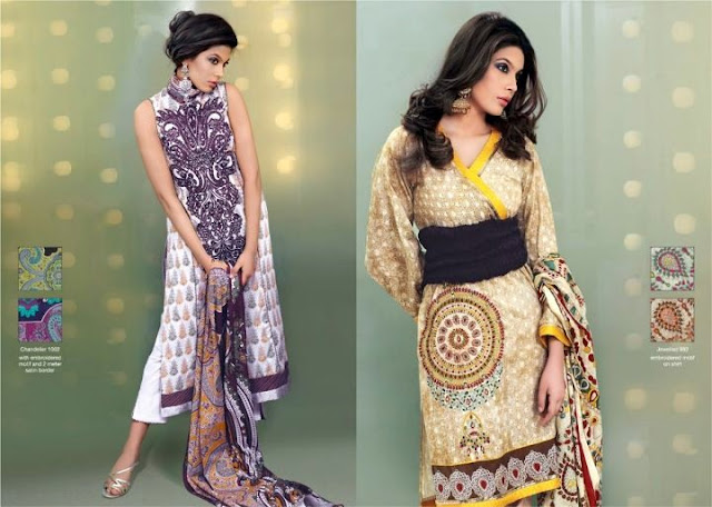 fashion-latest fashion in Pakistan
