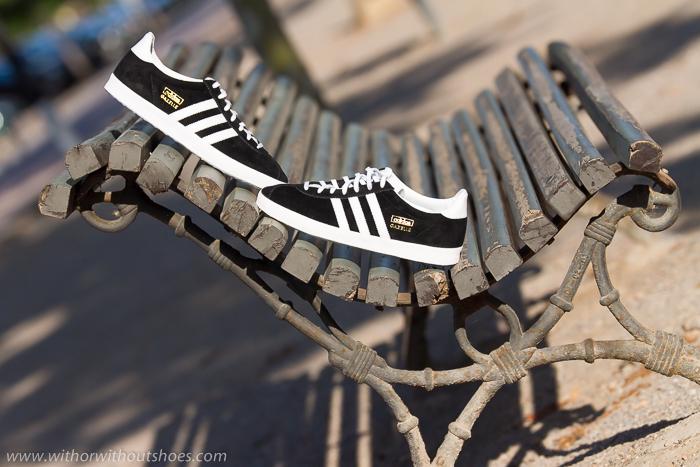 Blogger adicta a los zapatos WOWS