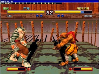 game online Bloody Roar