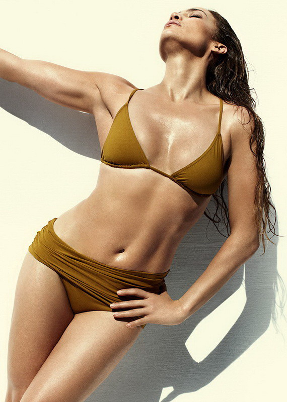 Jennifer Lopez, Vogue June 2012, Photo 03
