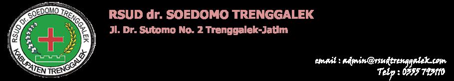 RSUD Dr SOEDOMO TRENGGALEK