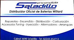 ENCENDIDO SALADILLO