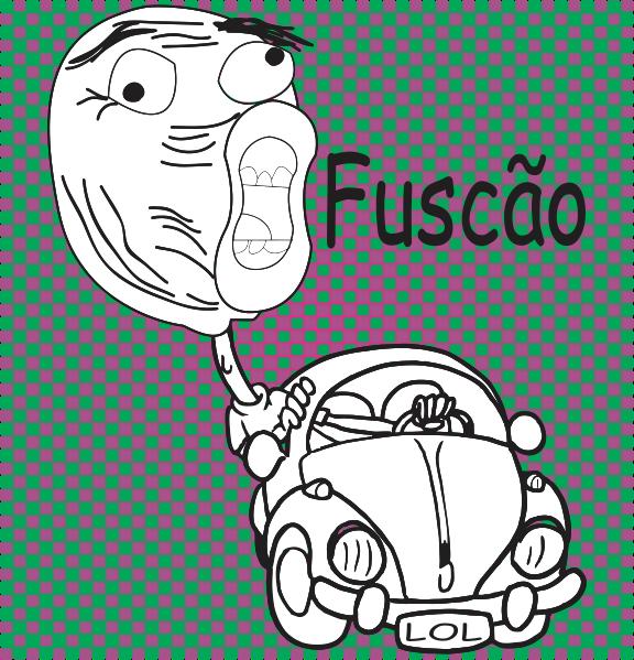 Fuscão LOL
