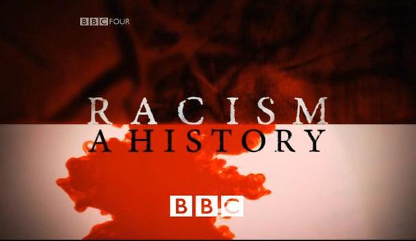 A HISTÓRIA DO RACISMO
