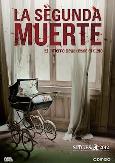 La Segunda Muerte 2012 Online Latino