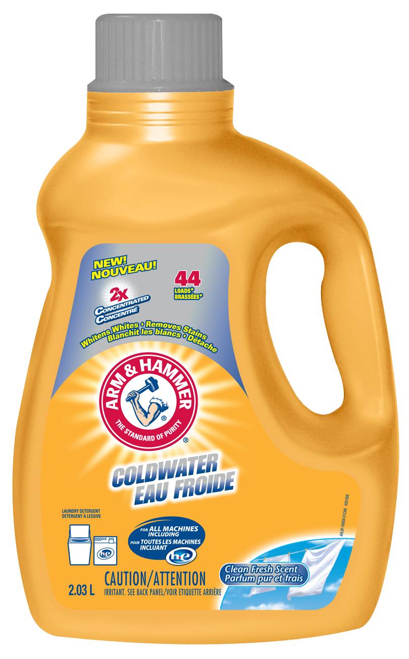 Les z imparfaites lavez votre linge sale l 39 eau froide en famille avec les z - Lessive qui sent bon longtemps sur le linge ...