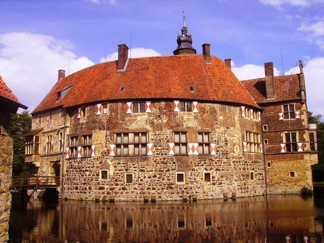 Средневековый замок секса 9 фотография
