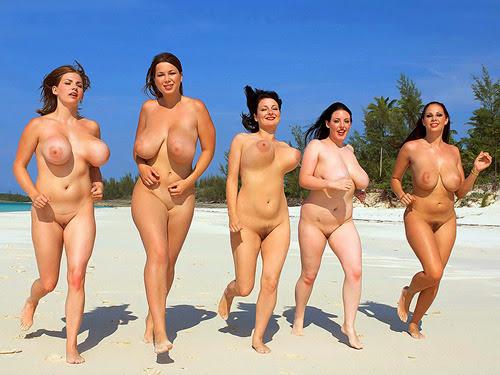 Nackt Bilder : Schleudereuter beim Strandlauf   nackter arsch.com