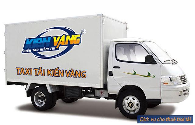 thuê xe taxi tải chuyển nhà ở Hà Nội