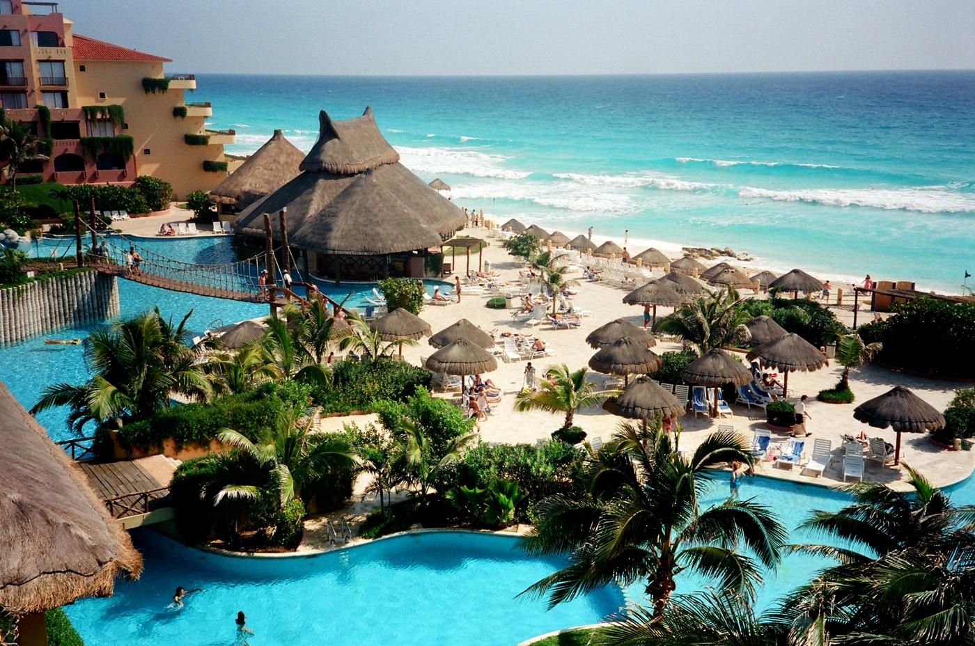 10 best beach destinations in the world world tourist for Best us beach vacations
