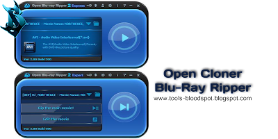 OpenCloner Blu-Ray Ripper 2.20.505 Full Free Download