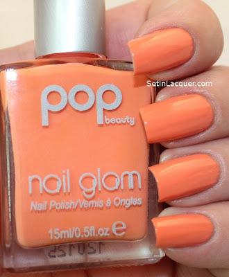PopBeauty Tangerine Taste