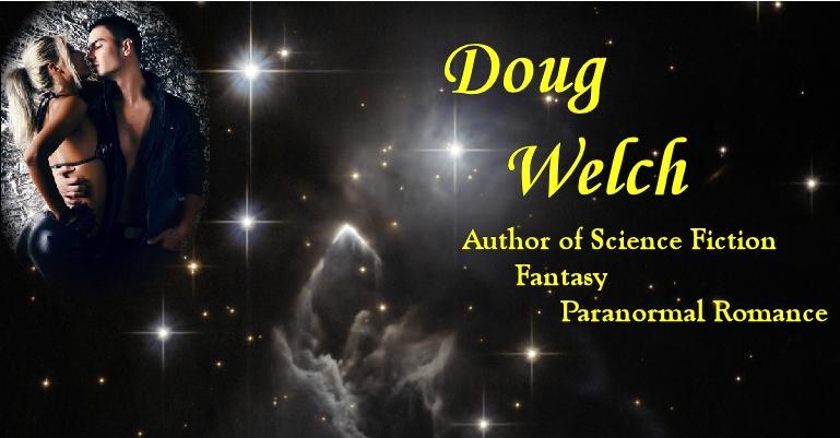 Doug's Blog