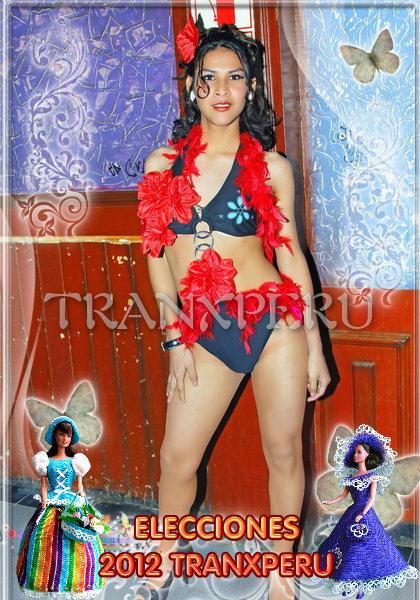 foto de travesti peru: