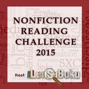 Reading Challenge 2015 #2