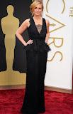Джулия Робъртс в рокля пеплум на Живанши - Оскари 2014
