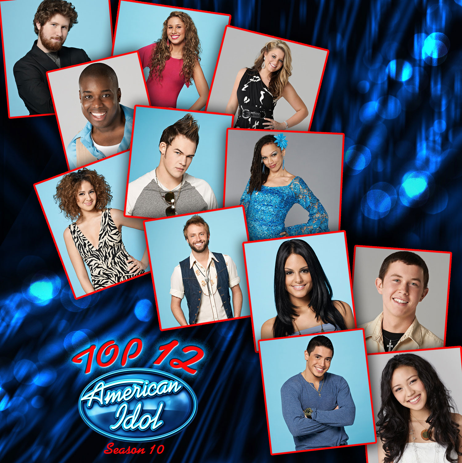 American Idol Season 10 Episode 21 1 Of 11 Voted Off News Alert