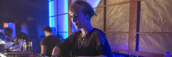 Maya Jane Coles - ENTER. Sake Week 12 (Space, Ibiza) - 18-09-2014