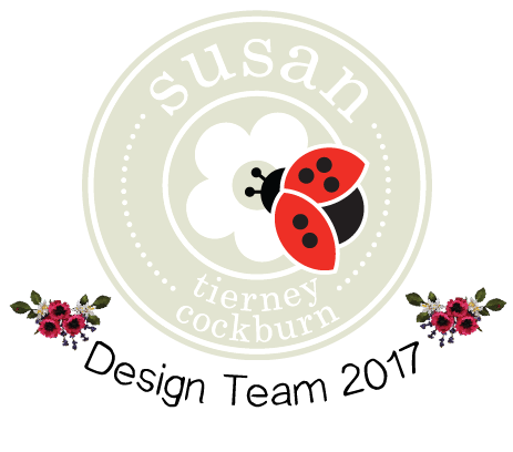 I am a past design team member