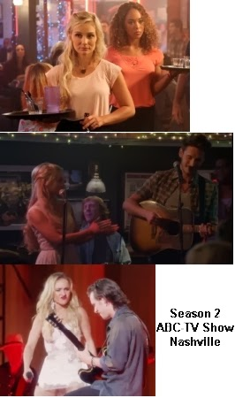 When Does Season 2 Of Nashville Start In Uk On More 4