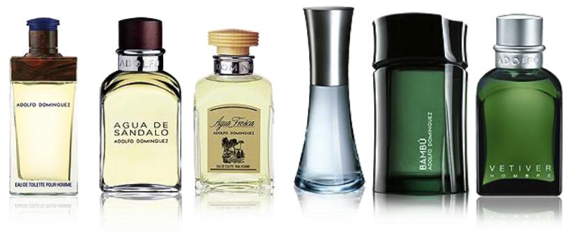Opiniones de colonia for Perfume adolfo dominguez hombre