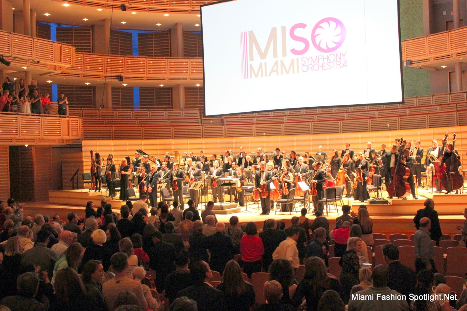 Miami Symphony presented 'Golden Sounds from Hollywood'