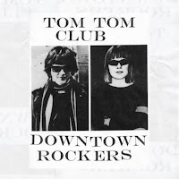 Top 10 2012 Songs: Downtown Rockers