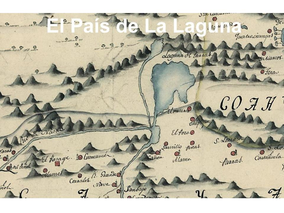 Historia Gráfica de Cd. Lerdo