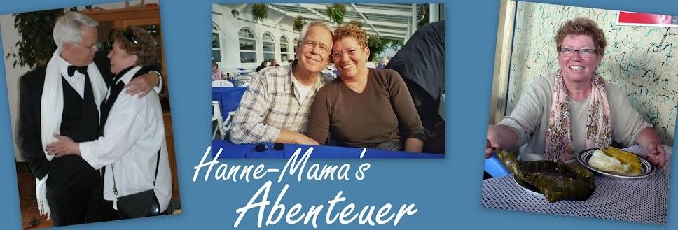 Hanne-Mamas Abenteuer