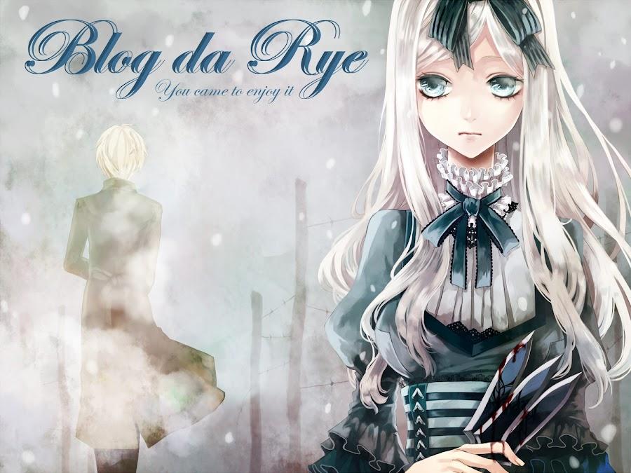 Blog da Rye