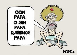 CON PAPA Y SIN PAPA