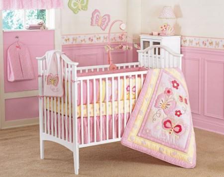 hedza+k%C4%B1z+bebek+odas%C4%B1+%2837%29 Kız Bebeği Odaları Dekorasyonu